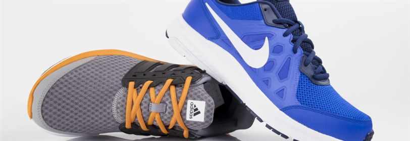 b8157005c6597 A Netshoes está com uma super promoção: são centenas de produtos das marcas  Nike e Adidas, com preços de até R$100,00! E o melhor de tudo é que você,  ...
